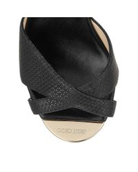 Jimmy Choo - Black Perfume - Lyst