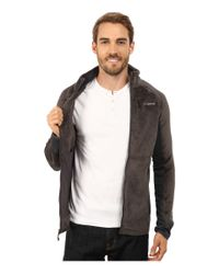 Patagonia | Gray R2 Jacket for Men | Lyst