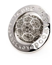Vivienne Westwood   Metallic 'Thalia Orb' Necklace   Lyst