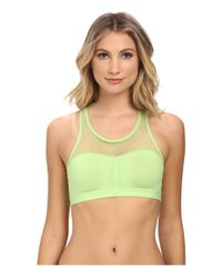 B.tempt'd | Green B.active Sport Bra 952199 | Lyst