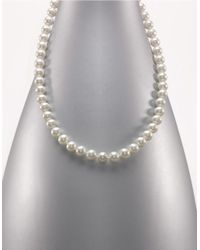 Carolee | White 8mm Pearl Strand | Lyst
