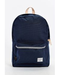 Herschel Supply Co. | Blue Winlaw Cordura Backpack | Lyst