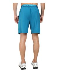 Under Armour - Blue Ua Coastal Short for Men - Lyst