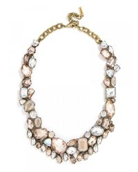 BaubleBar | Multicolor Sugarplum Collar | Lyst