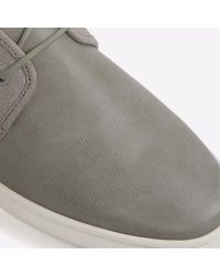 ALDO - Gray Litarru for Men - Lyst