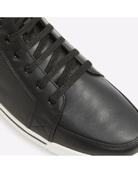 ALDO - Black Pomerolo for Men - Lyst