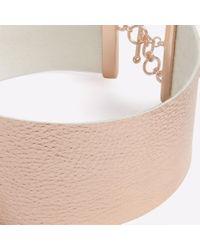 ALDO - Pink Truschedu - Lyst
