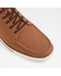 ALDO - Brown Ibaliwen-r for Men - Lyst