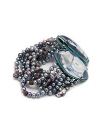 Alexis Bittar | Multicolor Modern Pearl Bracelet You Might Also Like | Lyst