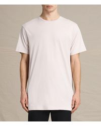 AllSaints   Multicolor Astra Crew T-shirt for Men   Lyst