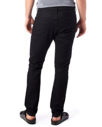 Alternative Apparel Black Agolde Hero Jeans for men