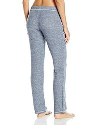 Lucky Brand - Blue Pant - Lyst