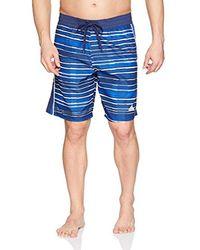 Adidas Blue Vara Stripe for men