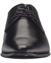 ALDO - Black Lentina Oxford for Men - Lyst