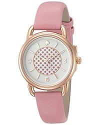 Kate Spade - Pink S Boathouse - Ksw1164 - Lyst