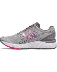 New Balance Multicolor W680v5 Running Shoes
