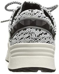 Madden Girl - Multicolor Airratic Fashion Sneaker - Lyst