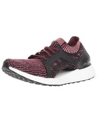 Adidas - Black Ultraboost X Running Shoe, - Lyst