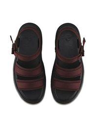 Dr. Martens - Multicolor Shore Effra Wark, 's T-bar Heels - Lyst