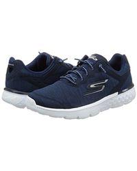 Skechers - Blue Performance Go Run 400 Swiftly Running Shoe - Lyst