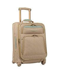 Tommy Bahama - Multicolor Expandable Spinner Carry On Suitcase - Lyst