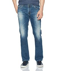 AG Jeans - Blue Protege In Four Rivers for Men - Lyst