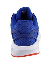on sale 618ed 455fa Lyst - adidas Duramo 8 M Running Shoe in Blue for Men