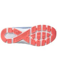 New Balance Blue 575v2 Comfort Ride Running Shoe