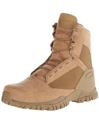 Oakley - Brown Si 6 Military Boot for Men - Lyst