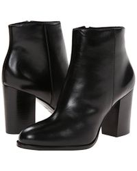 Via Spiga - Black Nene Boot - Lyst