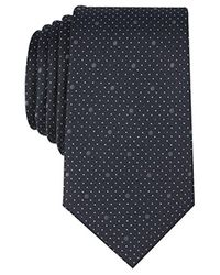 Perry Ellis - Black Levert Dot Tie for Men - Lyst