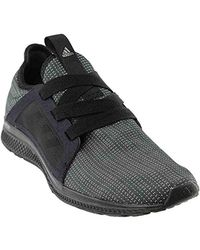 newest f8150 7a160 Womens Black Edge Lux W Running Shoe