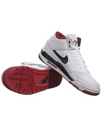 Nike - White Air Flight Classic Basketball Shoe for Men - Lyst