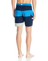 O'neill Sportswear - Blue Strand Boardshort for Men - Lyst