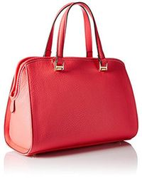Anne Klein - Pink Fresh Start Satchel Md - Lyst