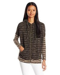 O'neill Sportswear - Multicolor Junior's Milda Zip Up French Terry Hoodie - Lyst