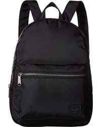 Herschel Supply Co. Black Grove X-small Backpack