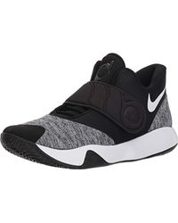 3d322bed070a Nike Kd Trey 5 Vi Low-top Sneakers in Black for Men - Lyst