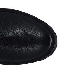 HUGO - Black ''s Adel 10202331 01 Boots - Lyst