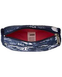 LeSportsac - Blue Classic Travel Cosmetic - Lyst