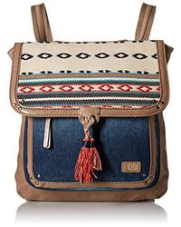 The Sak - Multicolor Ventura Convertible Backpack - Lyst