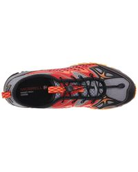 3be6cdffc8ce Lyst - Merrell Capra Rapid Hiking Water Shoe for Men