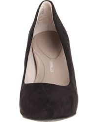 Rockport - Black Seven To 7 85mm Wedge Pump - Lyst