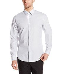 Theory - White Sylvain Norquay for Men - Lyst