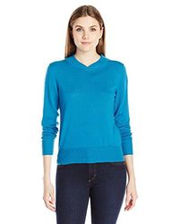 Pendleton - Blue Ariana Pullover Sweater - Lyst