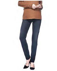 Goldsign | Blue Lure Skinny Jean In Karen | Lyst