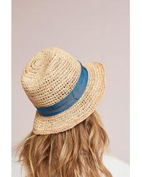 Lola Hats - Multicolor Tarboush Fedora - Lyst