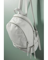 Liebeskind - White Lotta Backpack - Lyst