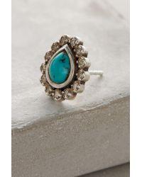 Ela Rae | Multicolor Mai Diamond Posts | Lyst