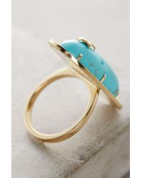 Andrea Fohrman - Metallic Turquoise Starlight Ring - Lyst